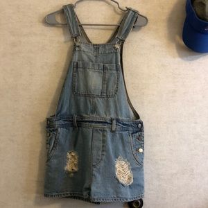 BRANDY MELVILLE VINTAGE Overall